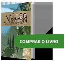 Livro Nicolodi - O Resgate de Suas Origens